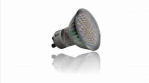 LED Leuchtmittel vom Typ SMD 70 (Image)
